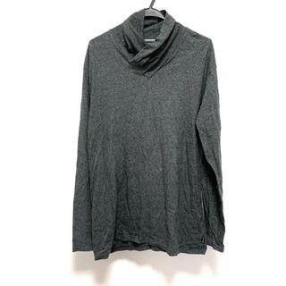 ソウソウ(SOU・SOU)のソウソウ 長袖カットソー サイズL メンズ -(Tシャツ/カットソー(七分/長袖))