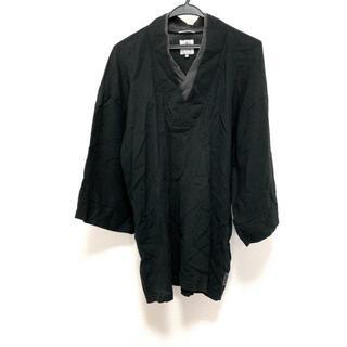 ソウソウ(SOU・SOU)のソウソウ 七分袖カットソー サイズL メンズ(Tシャツ/カットソー(七分/長袖))