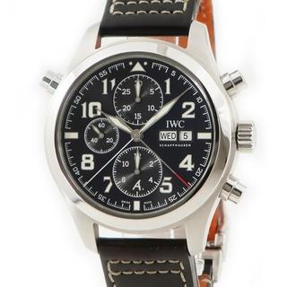 インターナショナルウォッチカンパニー(IWC)のIWC  パイロットウォッチ クロノ アントワーヌ・ド サンテグジュベリ(腕時計(アナログ))