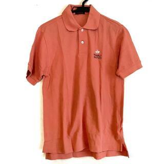 パーリーゲイツ(PEARLY GATES)のパーリーゲイツ 半袖ポロシャツ サイズS -(ポロシャツ)