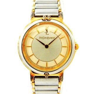 Saint Laurent - サンローラン 腕時計 - 2200-228481