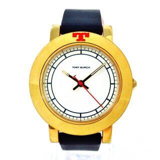 トリーバーチ(Tory Burch)のトリーバーチ 腕時計 - TBW6001 レディース(腕時計)