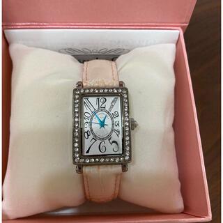 アレッサンドラオーラ(ALESSANdRA OLLA)のAlessandra Olla レディース 腕時計(腕時計)