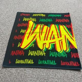 ワニマ(WANIMA)のwanima グッジョブリリパ S2O ビーチタオル ピザオブデス ハイスタ(ミュージシャン)