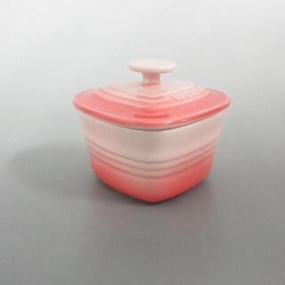 ルクルーゼ(LE CREUSET)のルクルーゼ 食器新品同様  - 陶器(その他)