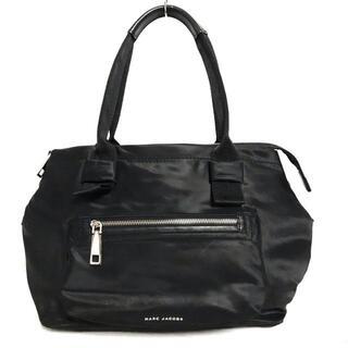 マークジェイコブス(MARC JACOBS)のマークジェイコブス ハンドバッグ美品  -(ハンドバッグ)