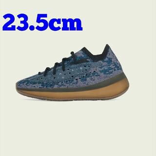 アディダス(adidas)の23.5cm ADIDAS YEEZY BOOST 380 COVELLITE(スニーカー)