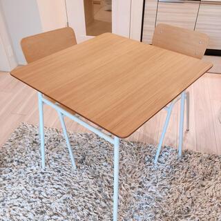 フランフラン(Francfranc)のフランフラン ダイニングテーブル 椅子別売り(ダイニングテーブル)