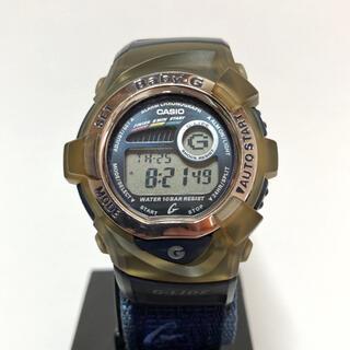 ベビージー(Baby-G)のBaby-G BGX-170 G-LIDE (腕時計(デジタル))