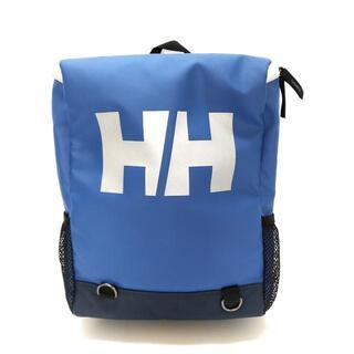 ヘリーハンセン(HELLY HANSEN)のヘリーハンセン リュックサック -(リュック/バックパック)