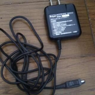 ドコモ充電器(バッテリー/充電器)
