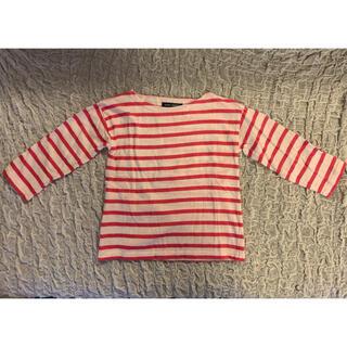 セントジェームス(SAINT JAMES)のSAINT JAMES  セントジェームス Tシャツ 4ans(Tシャツ/カットソー)
