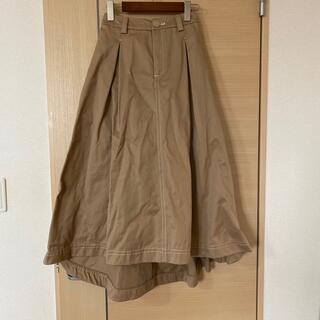 シールームリン(SeaRoomlynn)のSearoomlynnスカート(ロングスカート)