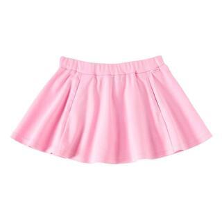 mikihouse - ミキハウス シンプル サーキュラー スカート 新品 100 110