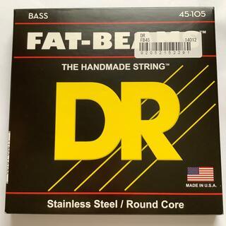 DR ( ディーアール ) / FB-45 FAT-BEAM(弦)