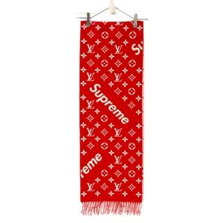 シュプリーム(Supreme)のSUPREME シュプリーム スカーフ(バンダナ/スカーフ)