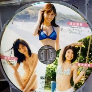 プレイボーイ(PLAYBOY)のプレイボーイ付録DVD(アイドル)