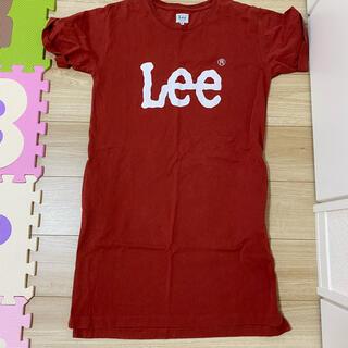 リー(Lee)のLee ワンピース(ひざ丈ワンピース)