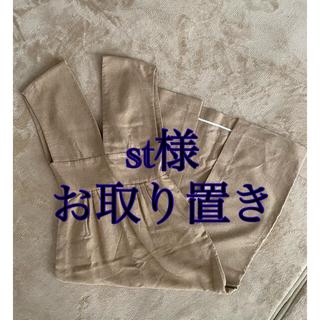 ジョンリンクス(jonnlynx)のfumika uchida ワンピース(ロングワンピース/マキシワンピース)