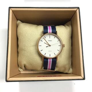 タイメックス(TIMEX)の【新品】TIMEX タイメックス TW2P91500 フェアフィールド(腕時計(アナログ))