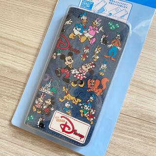 ディズニー(Disney)のパーク完売品★新品未使用スマホケース(スマホケース)