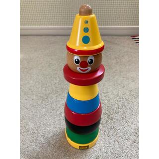 ブリオ(BRIO)のbrio 木製知育玩具(知育玩具)