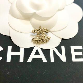 シャネル(CHANEL)の正規品 シャネル ペンダント チェーン ココマーク ゴールド 金 ネックレス 2(ネックレス)