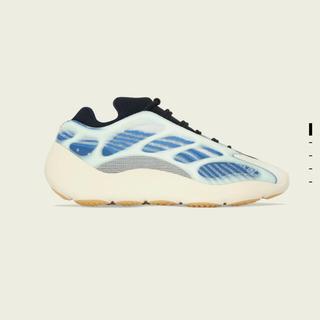 アディダス(adidas)のYeezy 700 V3 KYANITE (スニーカー)