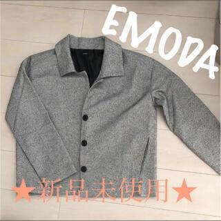 エモダ(EMODA)のEMODA ジャケット(テーラードジャケット)