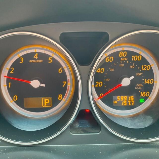 日産(ニッサン)のM35 フーガ 低走行 交換可能 自動車/バイクの自動車(車体)の商品写真