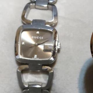 グッチ(Gucci)の専用(腕時計)
