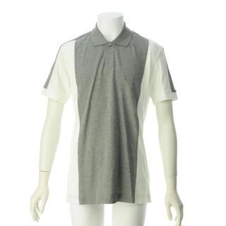 ドルチェアンドガッバーナ(DOLCE&GABBANA)のドルチェアンドガッバーナ ポロシャツ M(ポロシャツ)