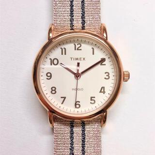 タイメックス(TIMEX)の腕時計 TIMEX ウィークエンダー(腕時計(アナログ))