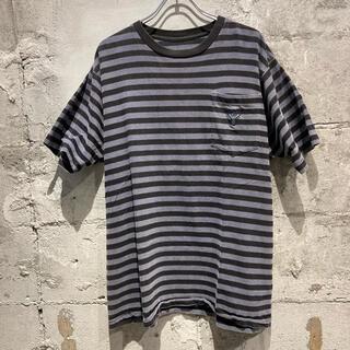 エスツーダブルエイト(S2W8)のSouth2 West8 ネペンテスボーダーTシャツ(Tシャツ/カットソー(半袖/袖なし))