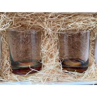 ロンハーマン(Ron Herman)のロンハーマン ロックグラス 2個セット(食器)