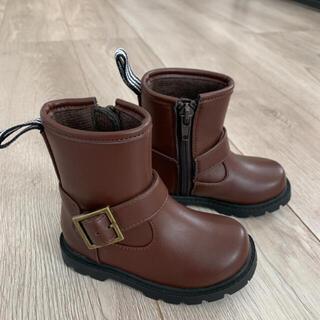 エスペランサ キッズブーツ(ブーツ)