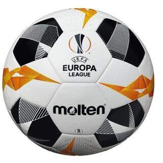 モルテン(molten)のモルテン サッカーボール 5号 公式試合 ヨーロッパリーグ 国際公認球FIFA(ボール)