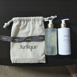 ジュリーク(Jurlique)の【新品】Jurlique ハンドウォッシュ&ローションセット  各300ml(ハンドクリーム)