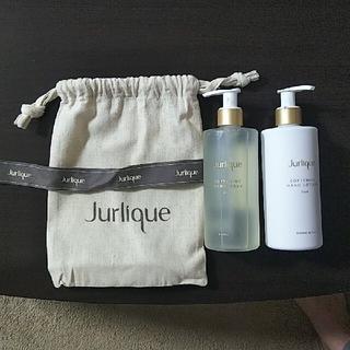 Jurlique - 【新品】Jurlique ハンドウォッシュ&ローションセット  各300ml
