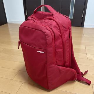 インケース(Incase)のincase ICON Backpack(ビジネスバッグ)