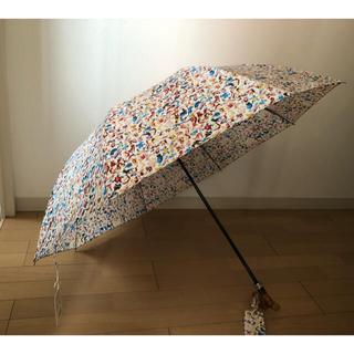 ヴィヴィアンウエストウッド(Vivienne Westwood)の【新品未使用】ヴィヴィアンウェストウッド 折り畳み傘(傘)