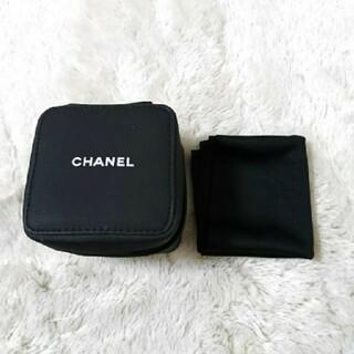 シャネル(CHANEL)のシャネル 時計用 簡易ケース ポーチ 小物入れ Mickey(小物入れ)