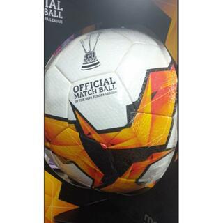 モルテン(molten)のモルテン サッカーボール 公式試合球ヨーロッパリーグ2019-20 国際公認球(ボール)
