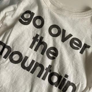 ゴートゥーハリウッド(GO TO HOLLYWOOD)のgotohollywood  ロンT(Tシャツ/カットソー)