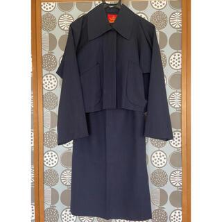 ヴィヴィアンウエストウッド(Vivienne Westwood)のヴィヴィアンウエストウッドスーツ(セット/コーデ)