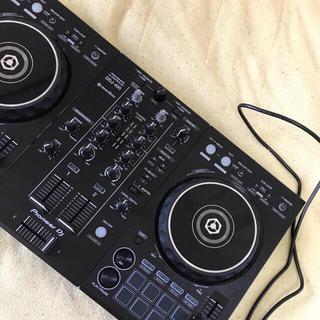 パイオニア(Pioneer)のddj400(DJコントローラー)