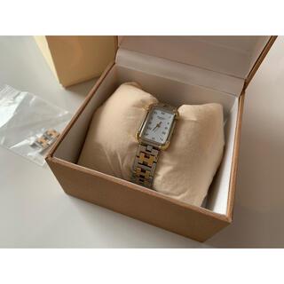 イエナ(IENA)のエルメス クロアジュール(腕時計)