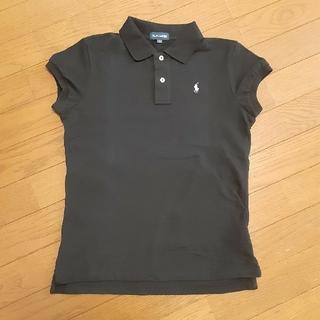 ラルフローレン(Ralph Lauren)のRALPH LAUREN ガールズポロシャツ(Tシャツ/カットソー)