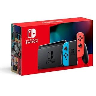 ニンテンドースイッチ(Nintendo Switch)の任天堂Switch 24個 新品未使用未開封(家庭用ゲーム機本体)