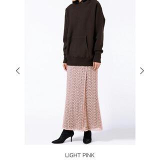 スタニングルアー(STUNNING LURE)のスタニングルアー ラップスカート ルシェル好きにも♡(ロングスカート)